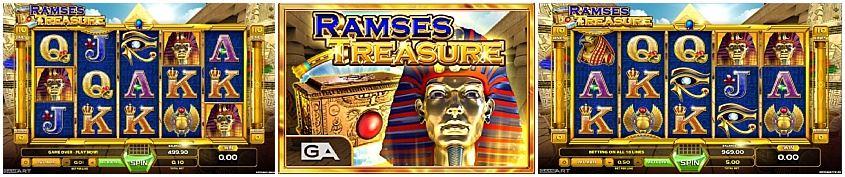 Ramses Treasure